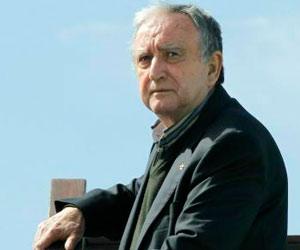 """Fallece el escritor español Rafael Chirbes, autor de """"En la orilla"""""""