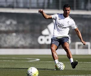 Cristiano Ronaldo muestra su nuevo y exuberante apartamento