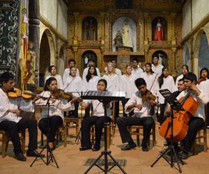 Festival de Temporada en Chiquitos tendrá 9 sedes y 28 espectáculos