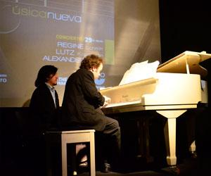 Santa Cruz celebra el Encuentro de Música Nueva en su quinta versión