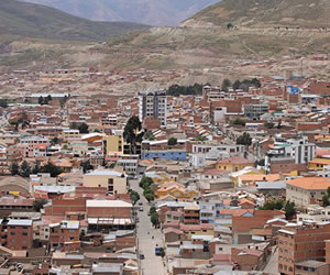 Potosí: Horarios continuos este lunes por fiestas de Chutillos