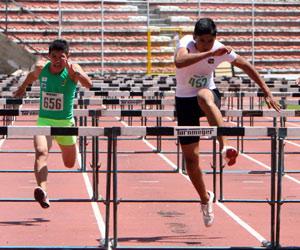 Convenio para becar a 25 deportistas destacados del país