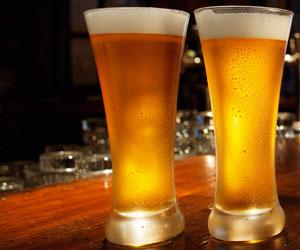 El arte de combinar buena comida y cerveza