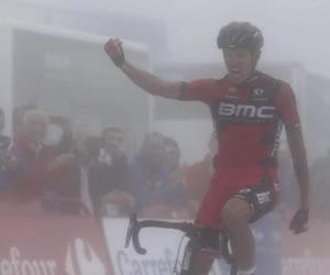 Alessandro De Marchi ganó la etapa 14