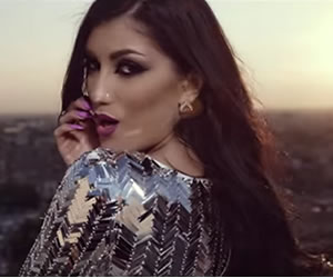 Conozca a la Shakira de Medio Oriente