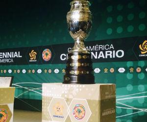En México se definirá la sede para la Copa América Centenario
