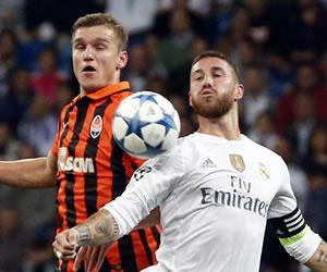 Sergio Ramos será una baja sensible para el Real Madrid