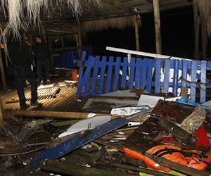Bolivia se solidariza con víctimas del terremoto de Chile