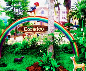 Firman convenio para revitalizar el turismo en Coroico