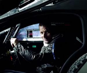 Sebastien Loeb correrá el próximo rally Dakar