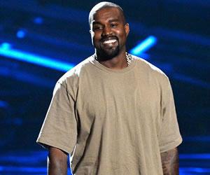 Kanye West podría ser el primer James Bond de color