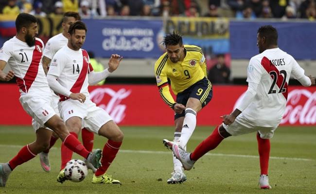 Colombia vs Perú: Estos han sido los últimos 5 encuentros
