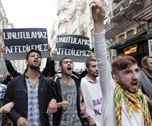 Estados Unidos rechaza atentado en Ankara y promete combatir el terrorismo con Turquía