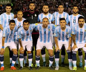 Selección Argentina: Lo que usted no vio del empate 'Albiceleste'
