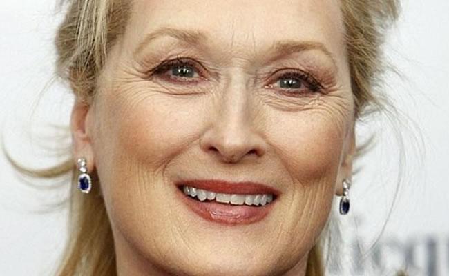 Meryl Streep presidirá como jurado en el Festival de Cine de Berlín