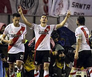 River Plate vs. Chapecoense, previa, transmisión, datos y alineación