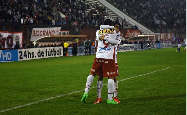 Huracan vs Defensor Sporting: Lo que usted no vio del partido