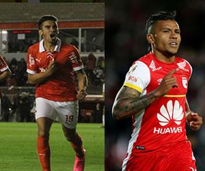 Independiente vs. Santa Fe, previa, hora, alineaciones y transmisión
