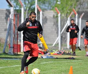 Huracán va en busca del paso a semifinales de la Copa Sudamericana