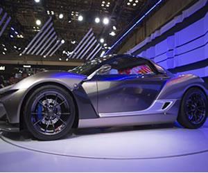El Salón del Motor de Tokio arranca con la mirada puesta en 2020