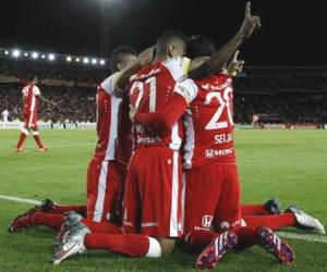 Santa Fe es semifinalista de la Copa Sudamericana
