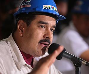 """Nicolás Maduro: """"Se me está fundiendo lo poco de cerebro que me queda"""""""