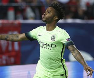 Manchester City derrotó como visitante al Sevilla y es líder de su grupo