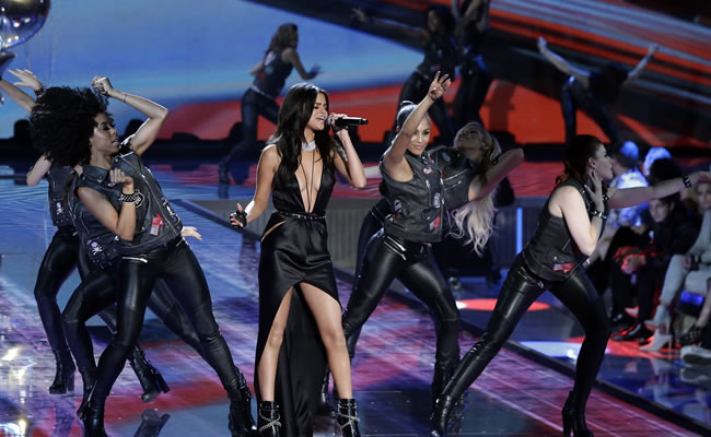 Así se vivió el 'Victoria's Secret Fashion Show 2015'