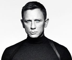 James Bond: Escucha aquí las mejores bandas sonoras del Agente 007