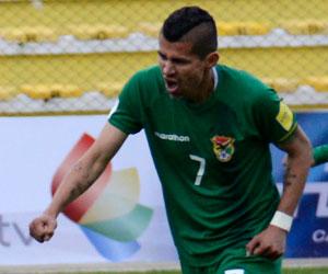 Baldivieso debe cubrir seis bajas para enfrentar a Paraguay