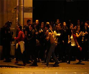 Embajador de Bolivia en Francia: no se identificaron residentes bolivianos víctimas de ataques