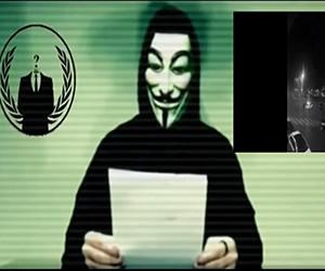 Anonymous le declara la guerra al ISIS