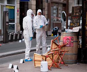El yihadista francés Fabien Clain reivindicó los atentados desde Siria