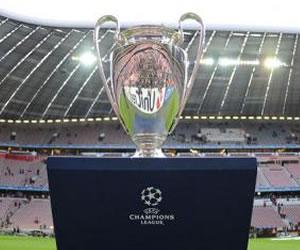 Liga de campeones: Una fecha definitiva