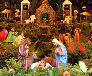 Navidad: Villancicos para celebrar la nochebuena en Bolivia