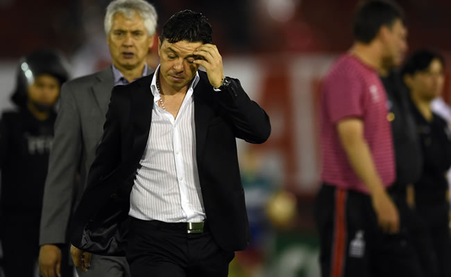 Huracán finalista de la Copa Sudamericana en imágenes