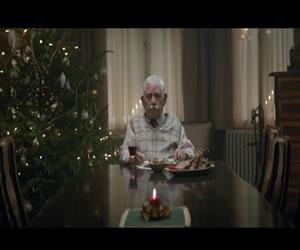 Navidad: Clip de Navidad estremece a los internatutas