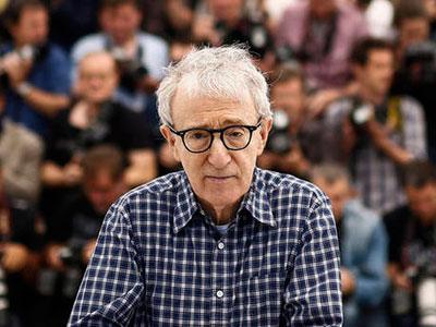 Woody Allen, 80 años de un maestro del cine que no quiere descansar