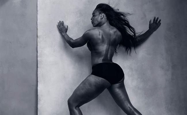 Serena Williams. Foto: EFE