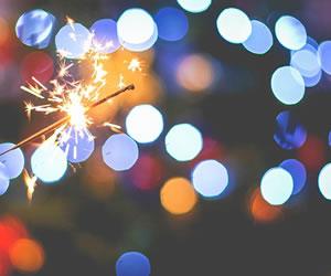 Navidad: Decide entre luces navideñas o un Wi-Fi rápido