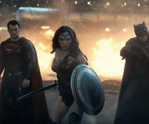 Nuevo tráiler de 'Batman vs. Superman'