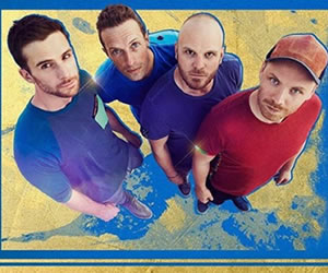 Coldplay estará en el Super Bowl 50