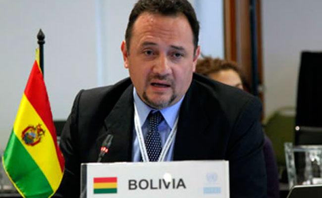 Bolivia se ha ganado un