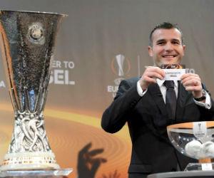 Liga de Europa: Quedaron listos los dieciseisavos de final