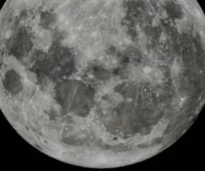 Navidad: Luna llena en nochebuena