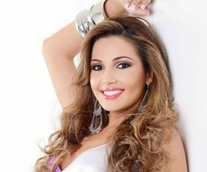 """Miss Bolivia: """"Uno es humano y necesita vacaciones"""""""