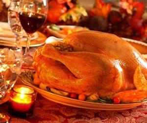 Navidad: Siete consejos para cocinar el pavo