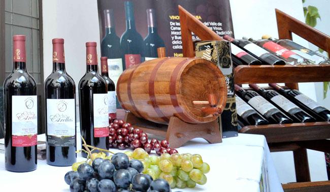 Declaran al singani y los vinos de altura como patrimonio del Estado