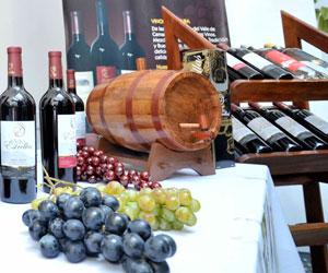 Singani y vinos de altura son patrimonio