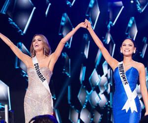 Miss Universo no compartiría la corona con Ariadna